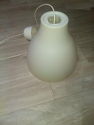 Lámpara de techo Melodi 38 cm Ikea