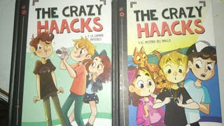 The Creazy Haacks