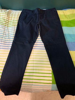 Pantalones chinos Jack and Jones