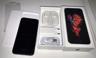 Iphone 6S 64 Gb Como nuevo, con caja.
