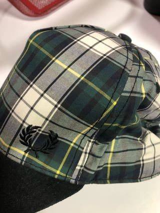 Gorra Fred Perry