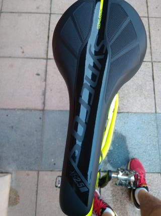 Sillin bicicleta ergonómico