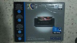 impresora fotocopiadora EPSON XP 245