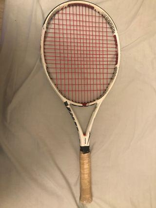 Raqueta de Tenis völkl
