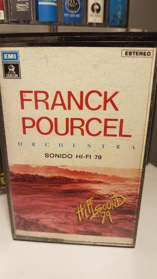 Franck Pourcel Orchestra..Hi Fi Sound 79