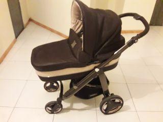 carrito bebecar piel ip-op evolution