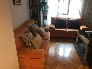 Sofas 3 y 2 plazas