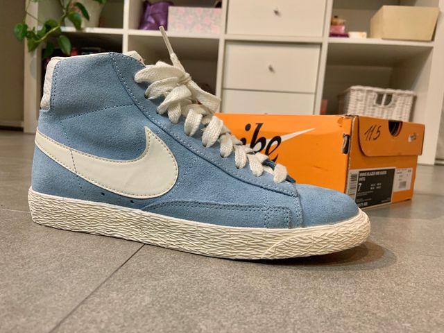 Zapatillas Nike Blazer