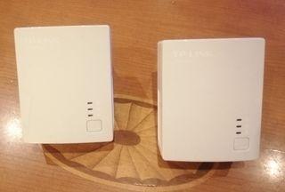 Adaptadores PLC - TP-Link