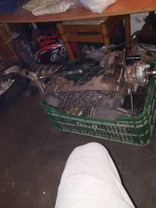 motor biela i ciguenyal top cilindro italkit
