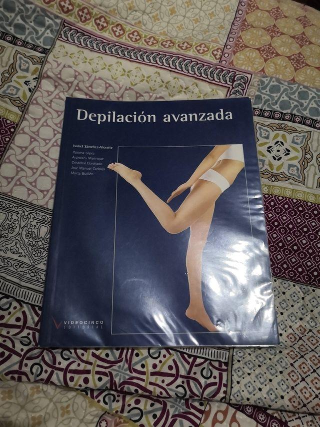 Libro depilación