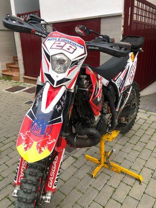 Gas gas ec250 2007