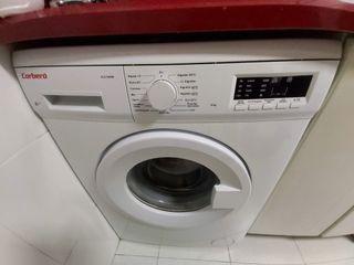 lavadora cordero A++