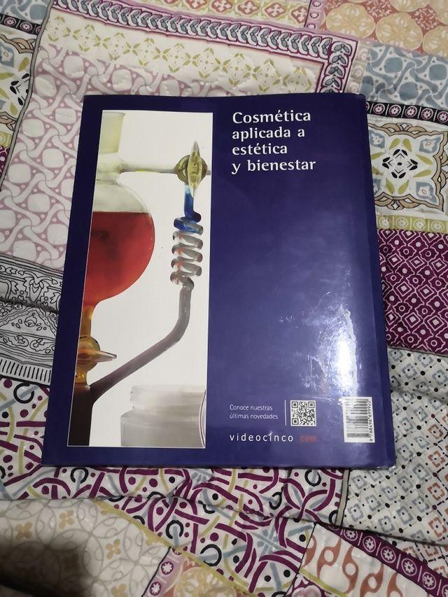 Libro Cosmética