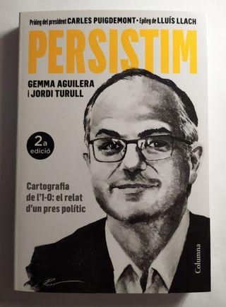 ( Nou) Llibre Persistim.