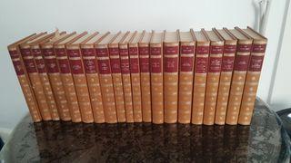 Coeccion completa Julio Verne año 1983