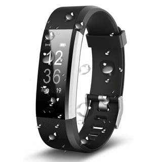 Pulsera Inteligente Fitness Android iPhone iOS