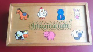 Dominó Imaginarium