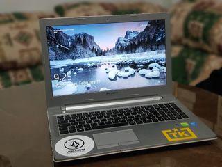 Portátil Lenovo i7 16Gb RAM 500Gb SSD