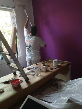 . Pintor Low cost Sabadell.