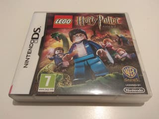 DS Lego Harry Potter
