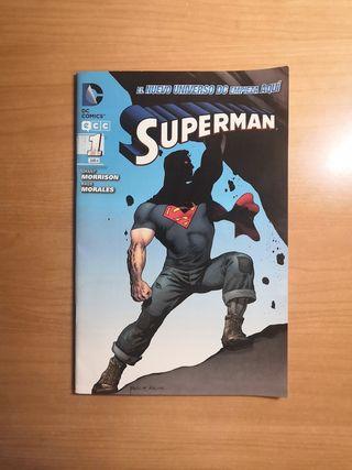 Comics de Superman