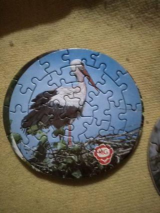Puzzle de queso montella