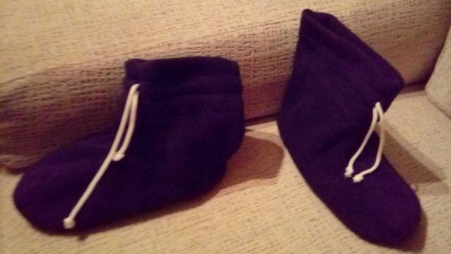 Calcetines calientapies