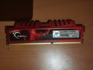 4Gb DDR3 2133 Ripjaws X