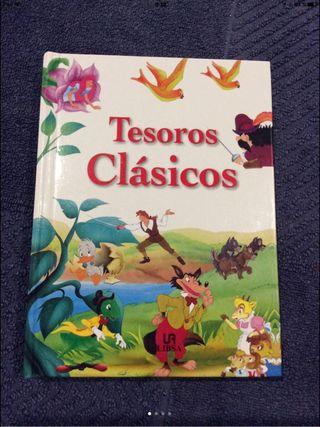 TESOROS CLASICOS