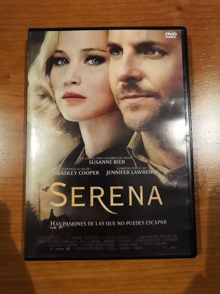 DVD SERENA
