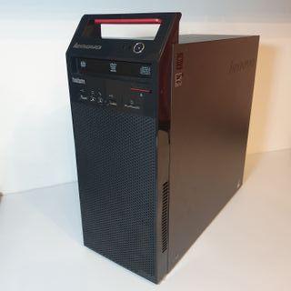 PC Lenovo i5, 8Gb, 1Tb, ordenador sobremesa