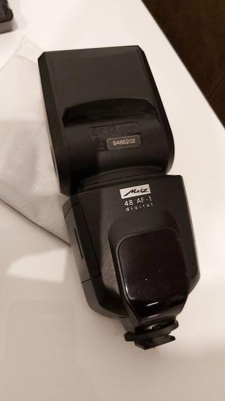 Reflex Nikon D5100