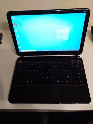 Ordenador Portátil Hp Intel Core I5