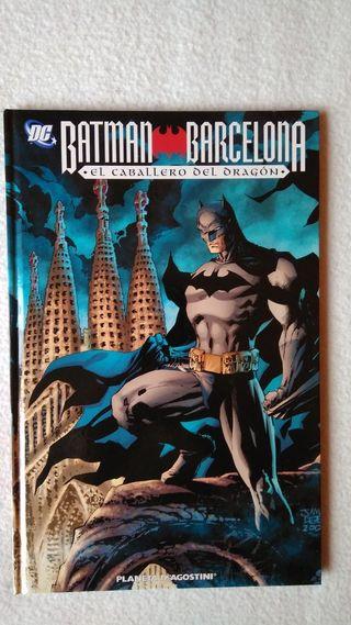Lote comics Batman