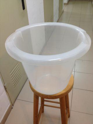 Bañera para bebé Tummy Tub
