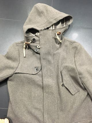 Abrigo de chico talla m