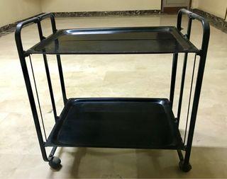 Camarera/mueble bar