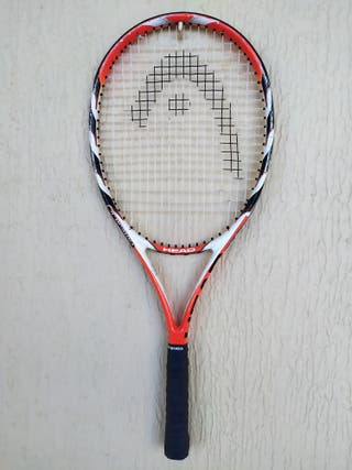 Raqueta de tenis HEAD radical junior