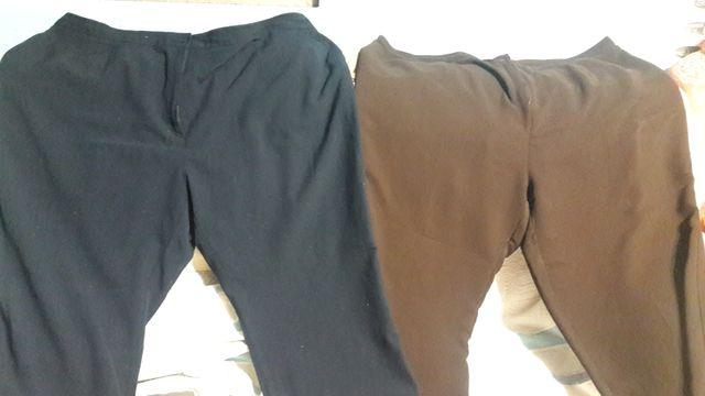 Pantalones Tallas Grandes El Corte Ingles De Segunda Mano Por 5 En Alaquas En Wallapop