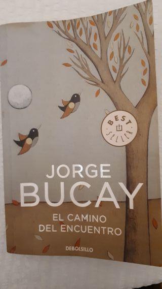 Libro'El Camino del Encuentro'Jorge Bucay