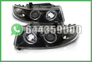 FAROS SEAT LEON/TOLEDO 1M ANGEL EYES