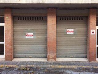 Local en alquiler en Ponent - Set Camins en Igualada
