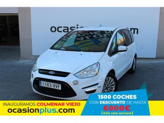 Ford S-Max 2.0 TDCI Trend 103 kW (140 CV)