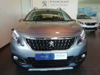 Peugeot 2008 ALLURE 1.2 PURETECH 110CV EAT6
