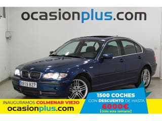 BMW Serie 3 330xi 170 kW (231 CV)