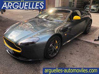 Aston martin V8 Vantage N430 Roadster Race (Edicion especial)
