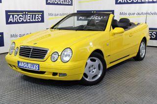 Mercedes Clase CL Clase Clk CLK 230 Kompressor Cabrio 193cv