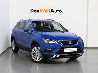SEAT Ateca 1.5 TSI SANDS Xcellence DSG 110 kW (150 CV)