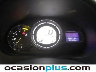 Renault Fluence dCi 110 Expression 81 kW (110 CV)